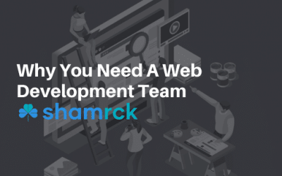 Why You Need a Development Team