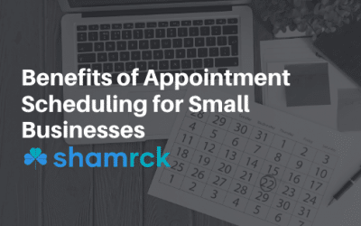 Benefits of Appointment Scheduling for Small Businesses