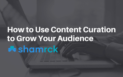 How to Use Content Curation to Grow Your Audience