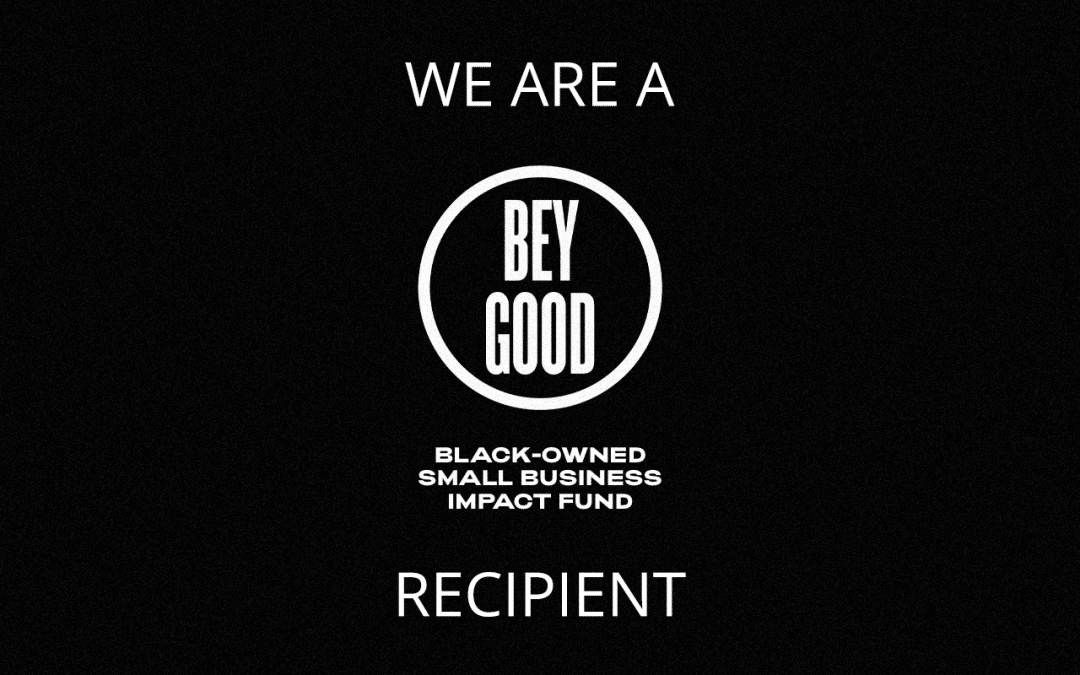 Shamrck Named Recipient of the NAACP and Beyonce's BeyGOOD Black-Owned Small Business Impact Fund