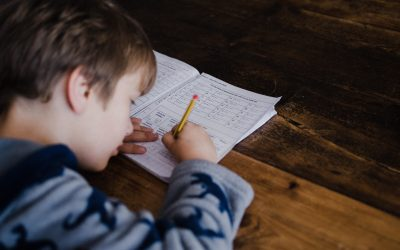 Advice for Helping Your Child Deal with Test Anxiety