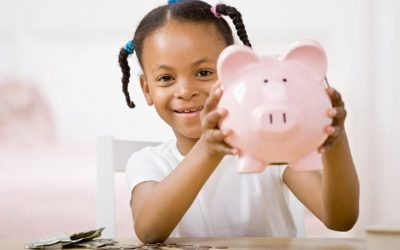 6 Techniques to Teach Your Small Child About Money