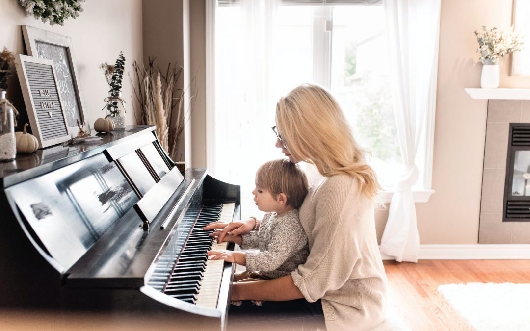 How to Help Your Children Appreciate Music