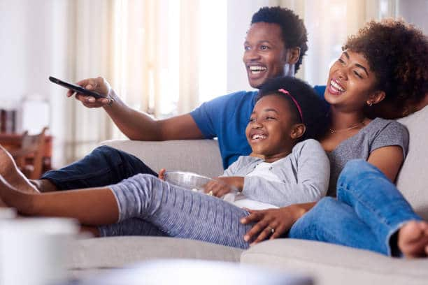 Parent's Guide to Kid Smart TV Viewing