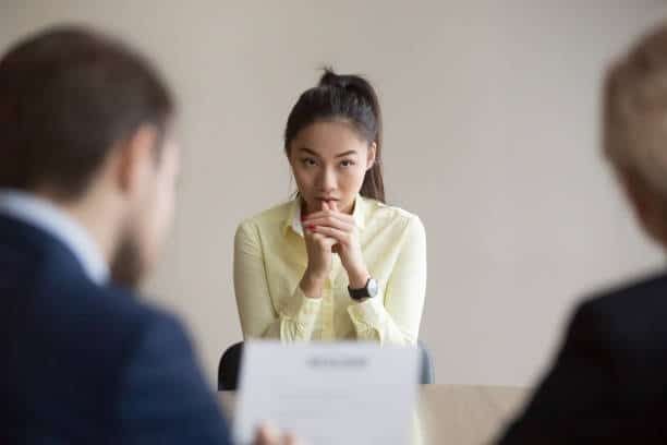 How to Help Your Child Ace Their 1st Interview
