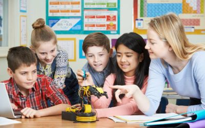 Five Ways to Help Middle School Students Think About Their Future Careers