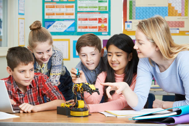 5 Ways Middle Schoolers Can Prepare for Their Futures
