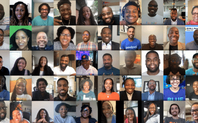 We're a Google for Startups Black Founders Fund Recipient